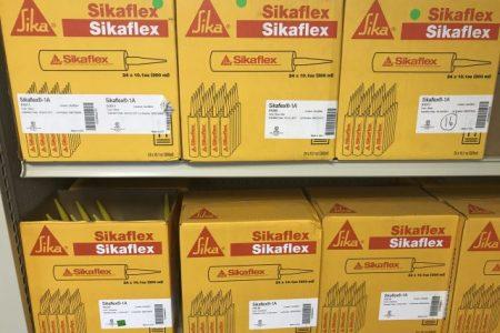 SIKA FLEX PRODUCTS