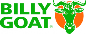 Billy Goat  Logo