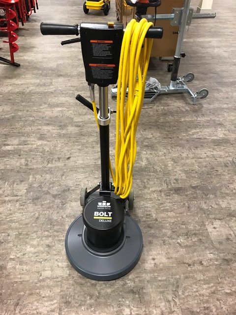 Floor Buffing Amp Polishing Machine Laurel Highlands Tool