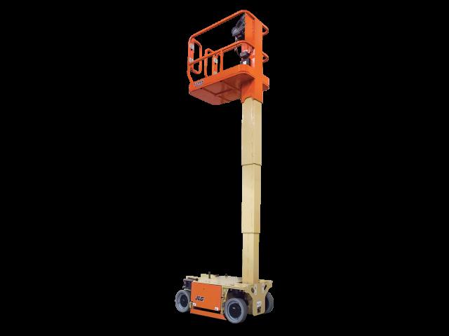 JLG 12′ Aerial Lift