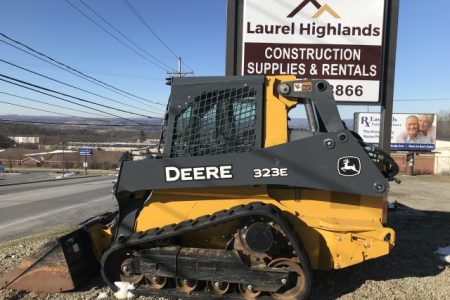 Laurel Highlands Tool And Equipment Rental Construction
